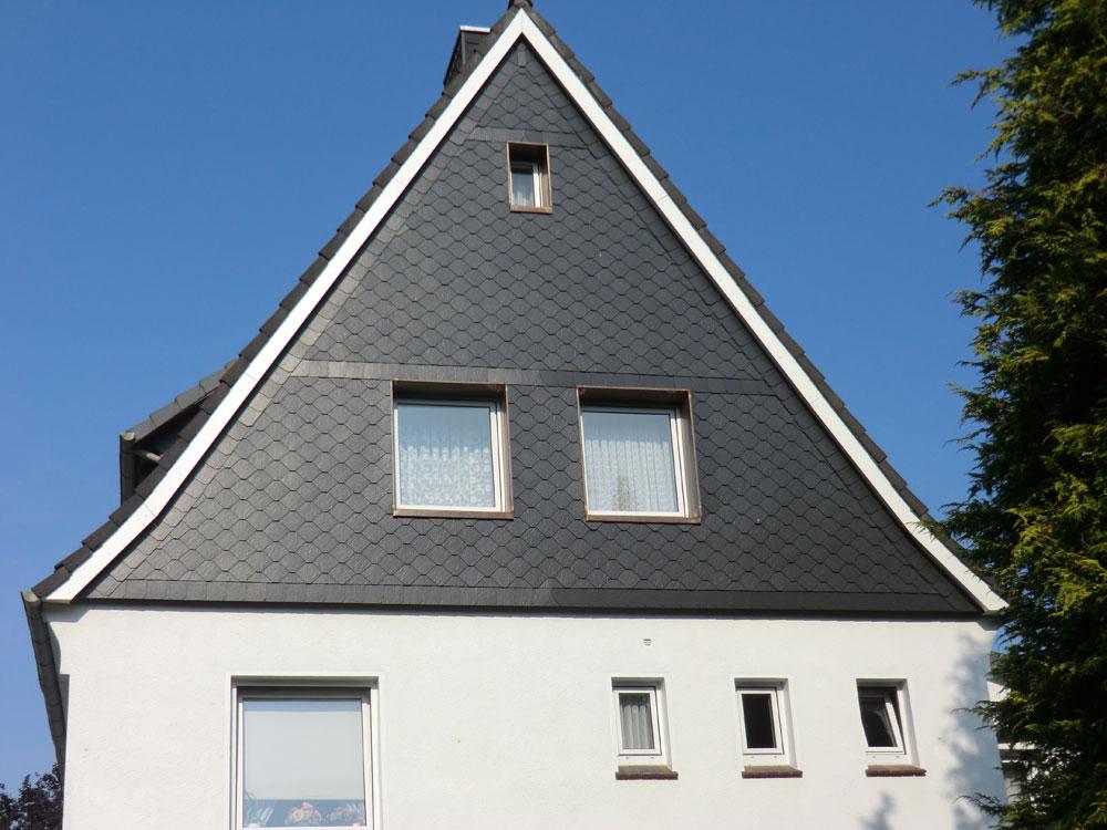 giebelverkleidung jens l hden dachdeckermeister 21702. Black Bedroom Furniture Sets. Home Design Ideas